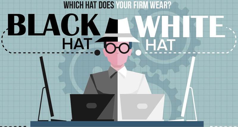 سئو بلک هت یا سئو کلاه سیاه چیست ؟