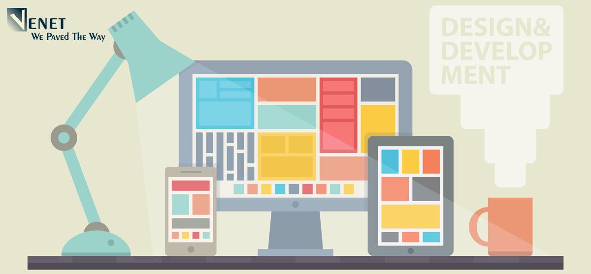 طراحی وب اختصاصی