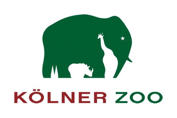 لوگو باغ وحش کولنرKolner Zoo