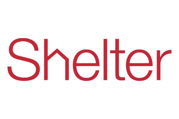 لوگو بنیاد خیریهShelter