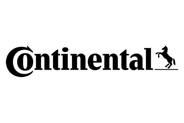 Continental لوگو شرکت