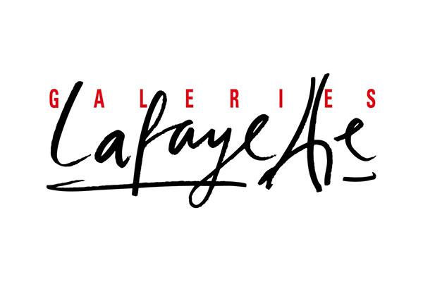 Galeries Lafayette لوگو