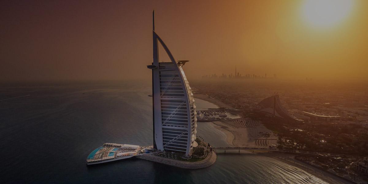 مجمع-جهانی-مدیریت-در-برج-العرب